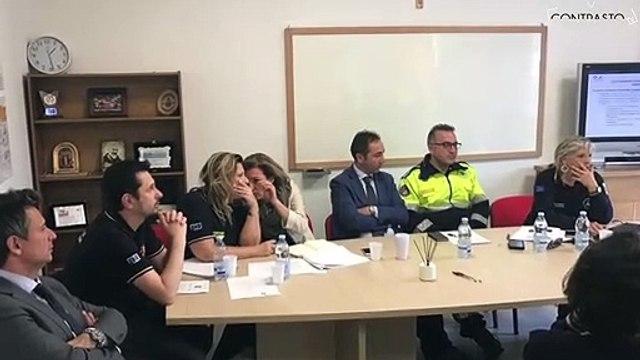 Quarto (NA) - Intervista ad Antonio Sabino sindaco di Quarto (05.06.19)