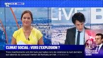 Climat social: vers l'explosion ? (2) - 04/11