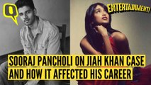 I was Only Targeted Because I am the Boyfriend: Sooraj Pancholi