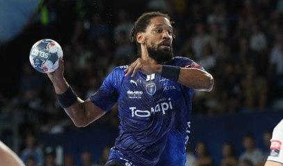 Résumé de match-EHF-J6-Porto/Montpellier-02.11.2019