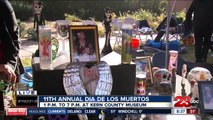 Dia de los Muertos celebrations coming to the Kern County Museum Sunday
