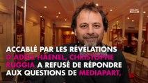 Adèle Haenel : Qui est Christophe Ruggia, le réalisateur qu'elle accuse ?