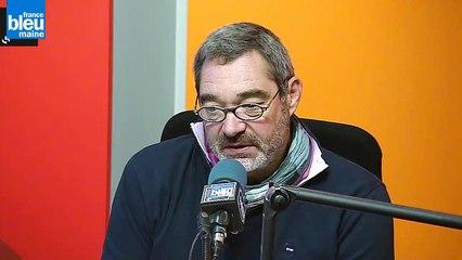 Stéphane Galibert, promoteur immobilier