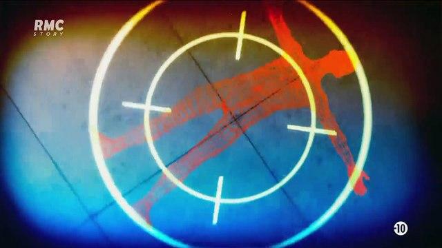 Affaires résolues 1x11 - Le côté sombre