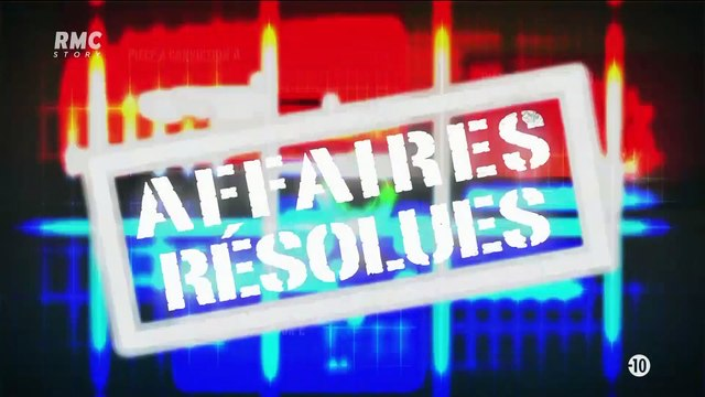 Affaires résolues 1x13 - TROP VITE, TROP TÔT