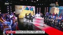 Besançon, Orléans, Saint-Etienne : Êtes-vous prêts à déménager dans ces 3 villes les plus attractives de France ? - 04/11