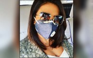 Delhi Air Pollution: Priyanka Chopra Begins Shooting For The White Tiger In A Face Mask; Says She Has A Right To Breathe