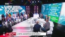 Le Grand Oral de Louis Bodin, météorologue - 04/11
