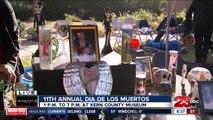 Dia de los Muertos celebrations coming to the Kern County Museum Sunday