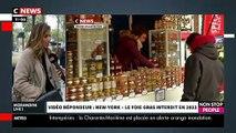 """EXCLU - Jean-Luc Petitrenaud et l'interdiction du foie gras: """"Comment pouvez-vous affirmer que gaver un canard c'est de la maltraitance?"""" - VIDEO"""