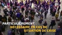 """La Minute Innovation : un opérateur français lance la première """"Private Mobile Radio"""""""