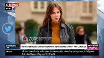 """M6 veut diffuser l'interrogatoire de Bertrand Cantat par la police: """"C'est interdit de faire ça en France !"""" (avocat)"""