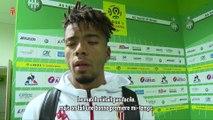 Les réactions après St Etienne - AS Monaco (1-0)