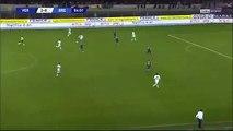 Le but de Balotelli face à l'Hellas Vérone !