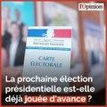 Présidentielle 2022: l'opposition dénonce l'installation d'un duel Macron-Le Pen