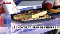 La chronique Gastronomie du 03/11/2019