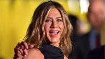 Jennifer Aniston Returns To TV On Friday