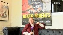 """""""En famille"""", """"Beaux-parents"""" : Charlie Bruneau évoque le succès des programmes familiaux (exclu vidéo)"""