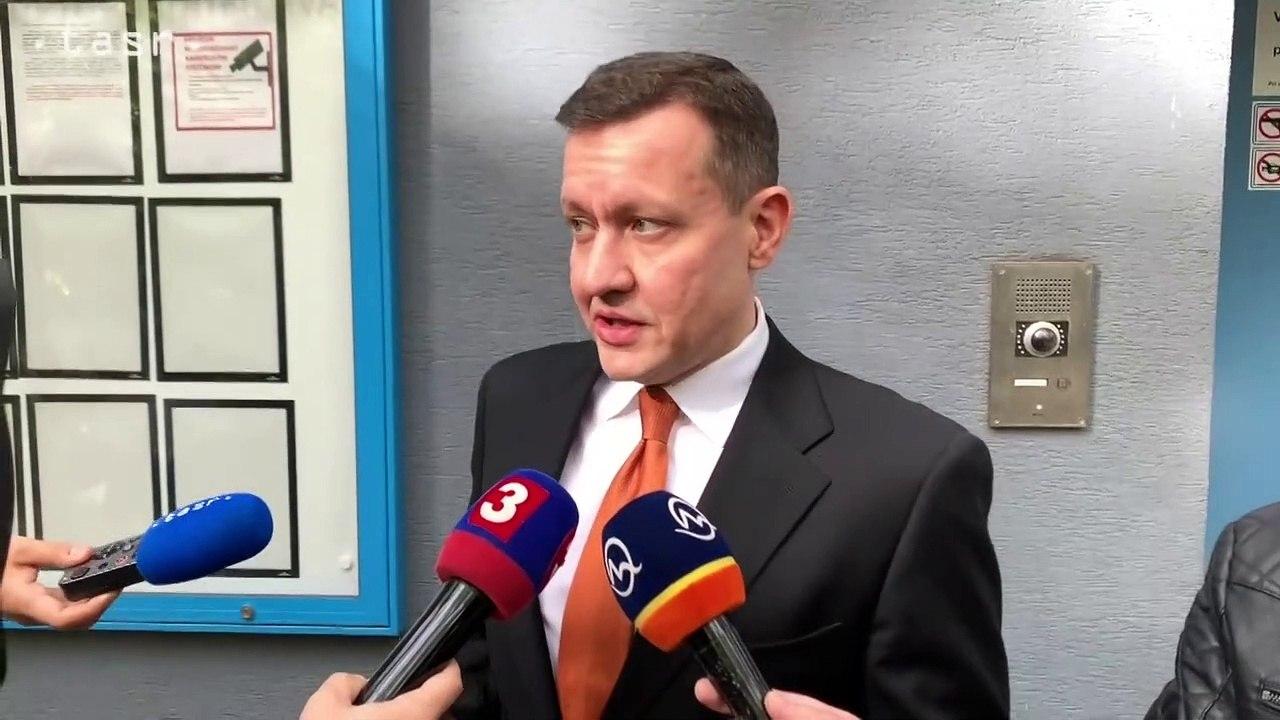 Právnik D. Lipšic: Výpoveď svedkyne bola nepresvedčivá, naplánovaná obhajobou