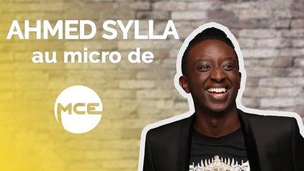 Différent, le troisième One Man Show de Ahmed Sylla