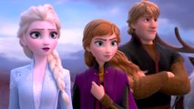 """Frozen 2 – Official """"Find the Truth"""" Trailer"""