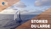 TRANSAT JACQUES VABRE - Les stories du large #Jour 7 - 03/11/2019
