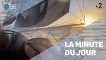 TRANSAT JACQUES VABRE - Minute du jour France Télévisions - 04/12/2019