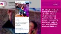 DALS 2019 : Inès Vandamme accusée de plagiat, elle passe à l'offensive