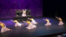 """Dance Moms: MDP Group Dance """"Passing Through Time"""""""