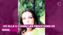 """Marie Laforêt : cette """"crise de larmes"""" après avoir été violée à 3 ans par son voisin"""