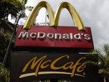 McDonald's feuert Chef wegen Beziehung zu Angestellter