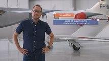 DGAC : Chef de subdivision Personnels Navigants - Luc Martini, DSAC Nord-Est