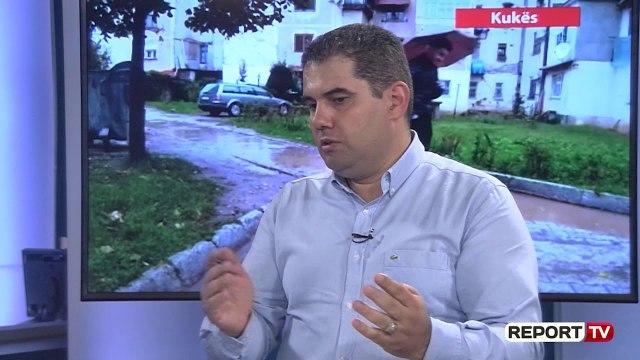 Situata pas reshjeve/ Drejtori i mirëmbajtjes së rrugëve në ARRSH flet për Report TV