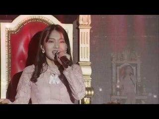 [2019대학가요제] 수상소감 - 오호(숭실대)