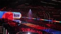 Taylor Swift et Billie Eilish figurent parmi les grands gagnants des MTV Europe Music Awards