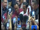 Video Jokowi Jalan Jalan ke Mal Naik MRT Disambut Warga Histeris