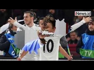 Menanti Kebangkitan Real Madrid