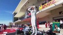 Formule 1  | Lewis Hamilton décroche son sixième titre mondial