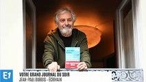 """Jean-Paul Dubois, prix Goncourt 2019 : """"Je n'ai pas entendu mon nom, j'étais en train de manger une gaufre"""""""