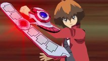 Yu-Gi-Oh! GX Tag Force 3 PSP - Jaden (Inicio) VS Syrus (Ra Amarillo) #InvocacionPorFusion #YugiohGX #RJ_Anda