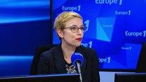"""Incidents à Chanteloup-les-Vignes : Clémentine Autain fait part de sa """"tristesse"""" et de sa """"colère"""""""