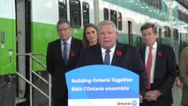 Ford offers to host premiers' meeting to address national unity