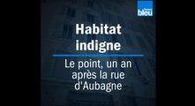 Habitat indigne : le point, un an après le drame de la rue d'Aubagne à Marseille