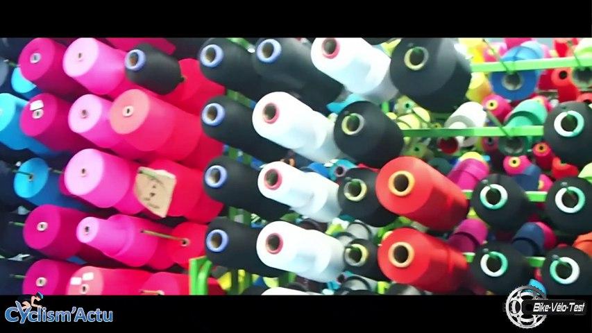 Bike Vélo Test - Cyclism'Actu a visité l'usine Trere Innovation