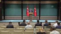 Kalın: '(Türk ve Rus ortak devriyesi) İkinci devriyenin yarın yapılması planlanmakta' - ANKARA