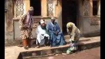 Kabakoudou et Babara dans Di Pororo 3&4 nouveau film guinéen