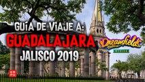 GUÍA DE VIAJE A GUADALAJARA JALISCO | DREAMFIELDS MÉXICO