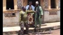 Kabakoudou et Babara dans  Di Pororo 1&2 nouveau film guinéen