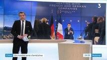 Chine : la France peine à se faire une place dans le plus grand marché du monde