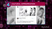 Pamela Anderson Slammed on Social Media for Wearing Native American Headdress on Halloween